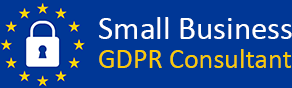 Small Business GDPR Consultant